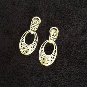 Clip-Po Earrings